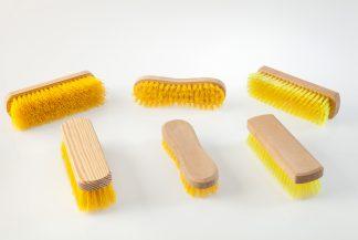 escova carpetes