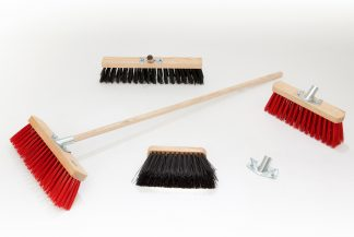 Street brooms