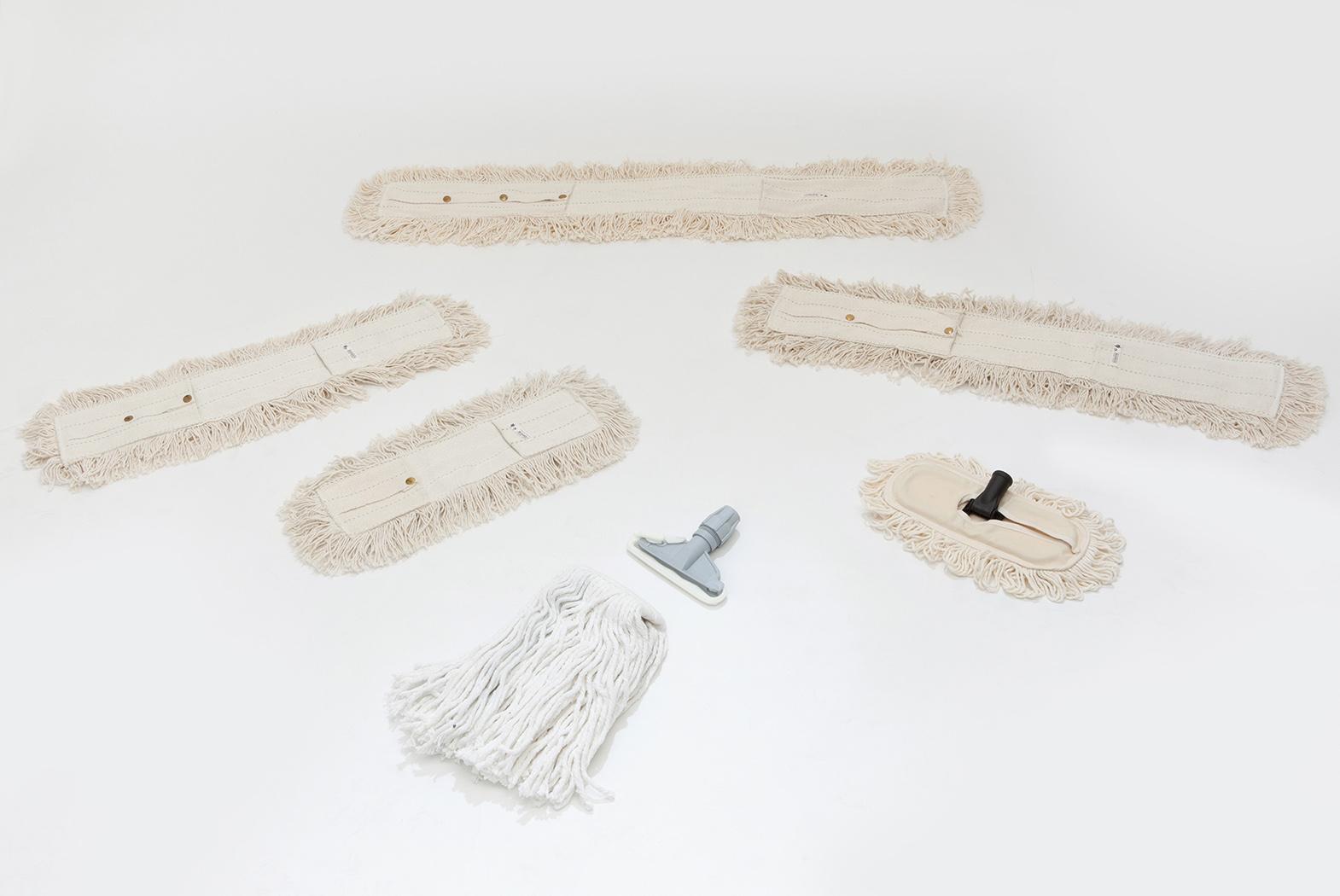 Refills for mops