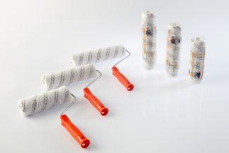 rolos microfibra